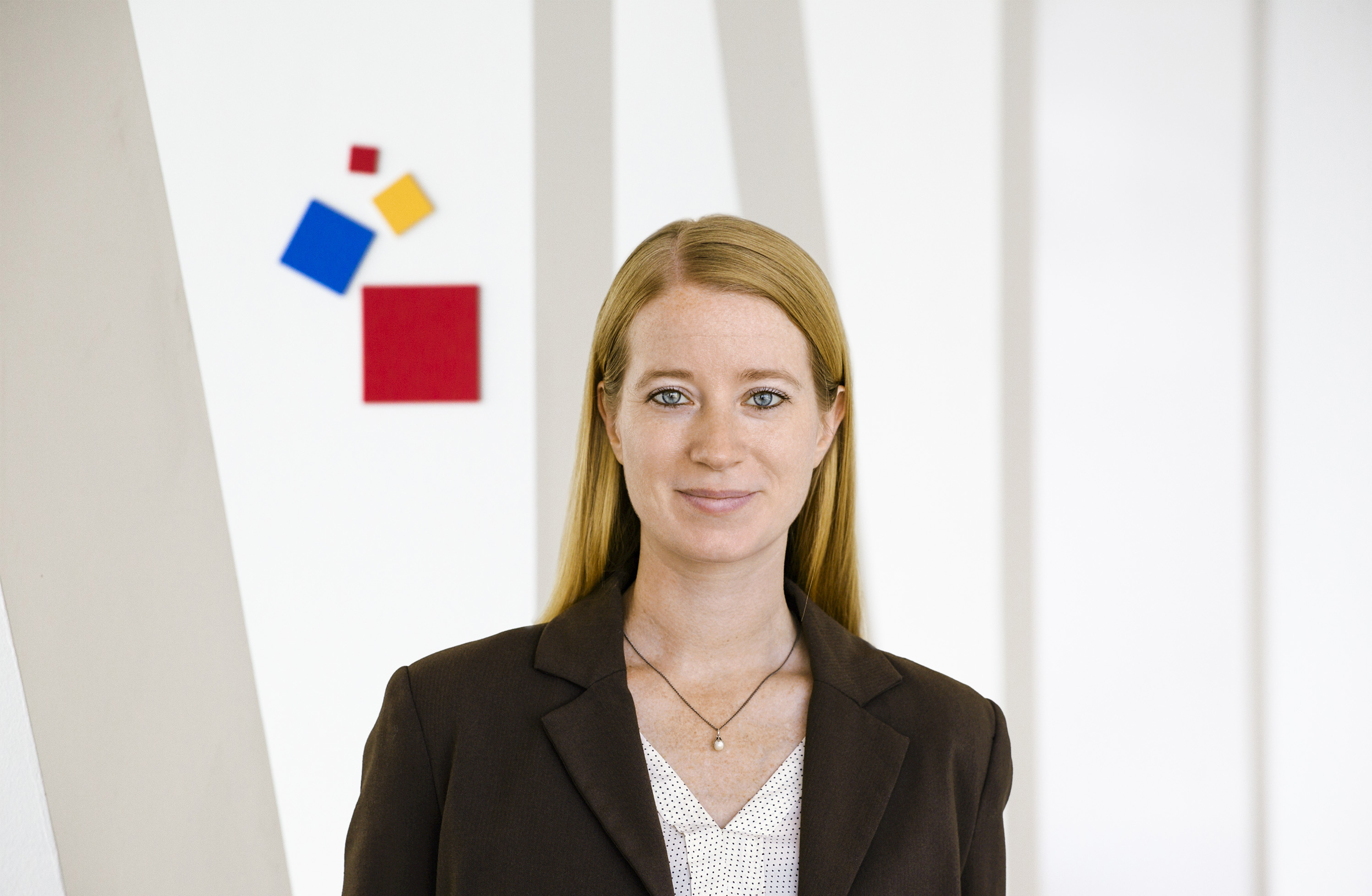 Kerstin Horaczek, Group Show Director Technology