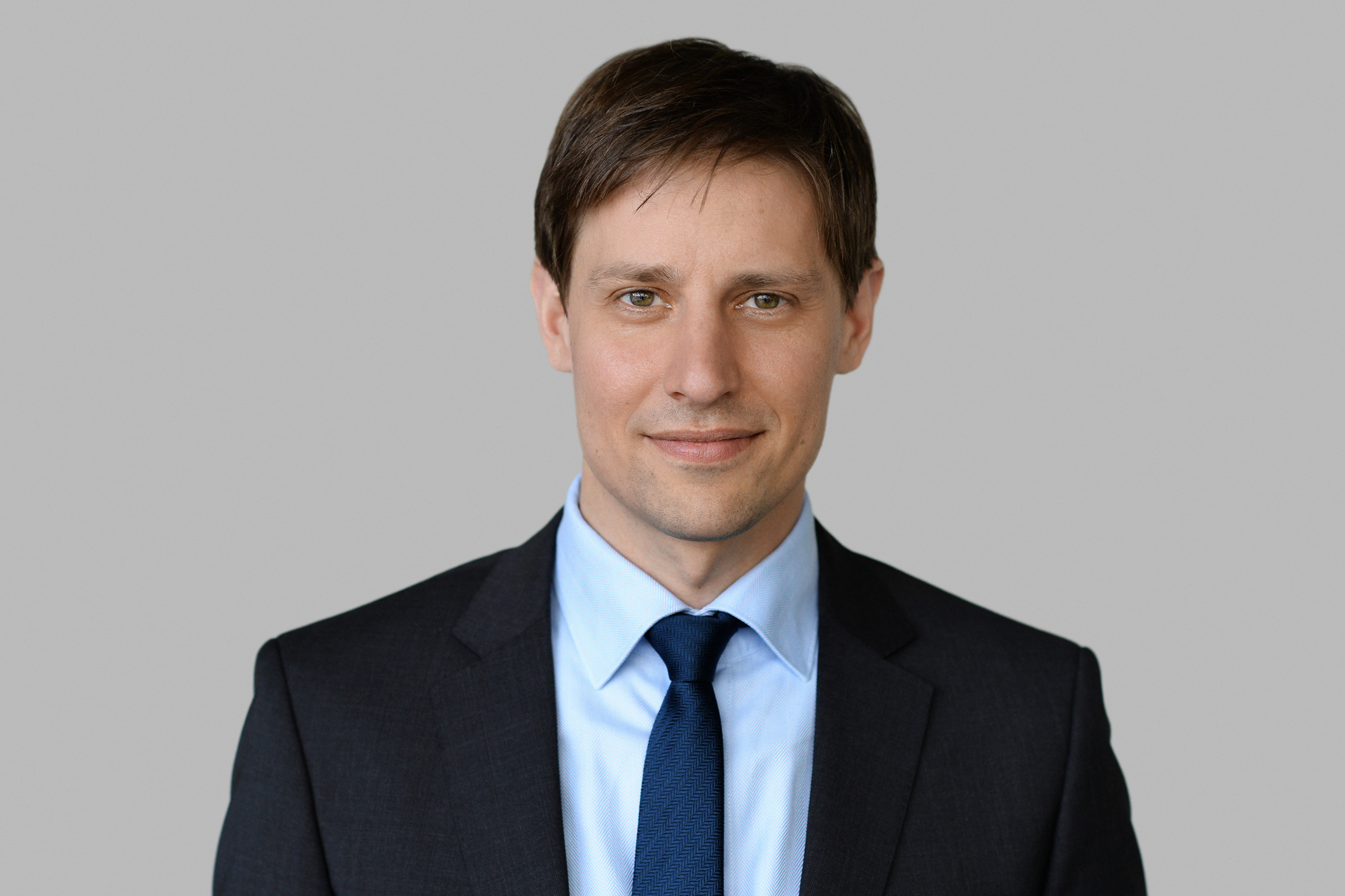 Johannes Schmid-Wiedersheim, Head of Brand Management IFFA