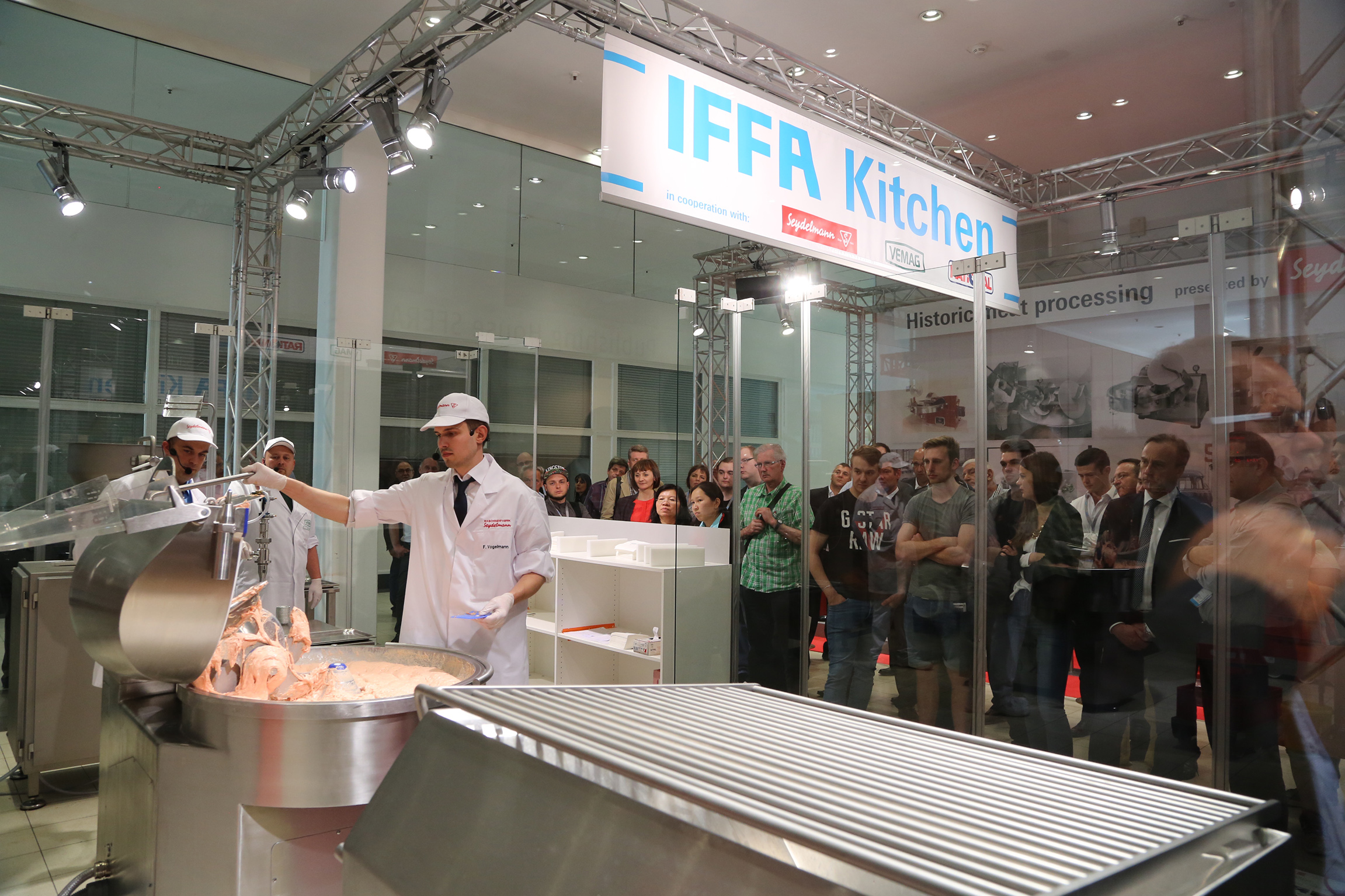 IFFA Kitchen