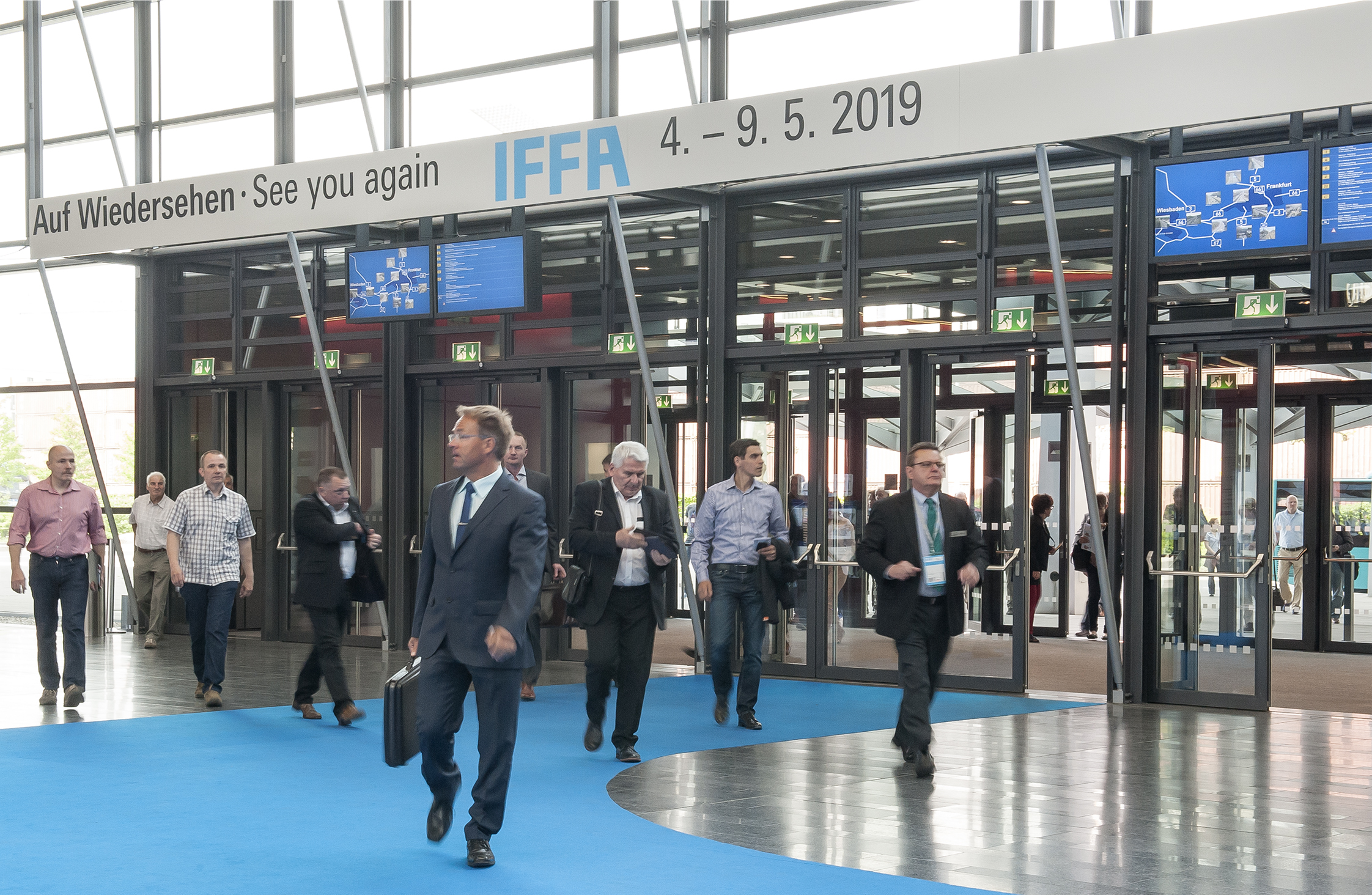Registration for IFFA 2019