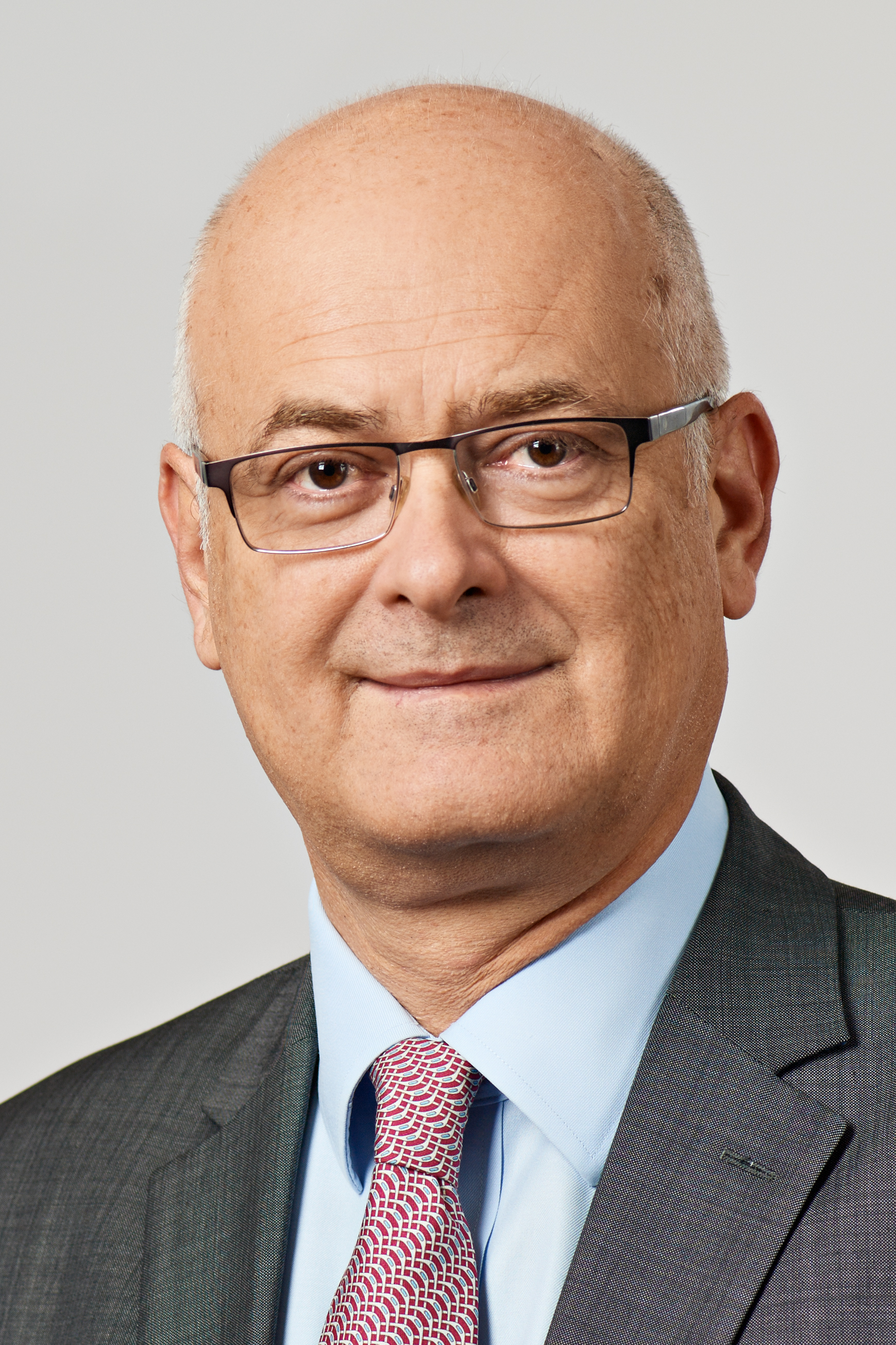 Richard Clemens, General Manager of the Food and Packaging Machinery Division of the Association of German Machine and Plant Manufacturers (Verband Deutscher Maschinen und Anlagenbau – VDMA)