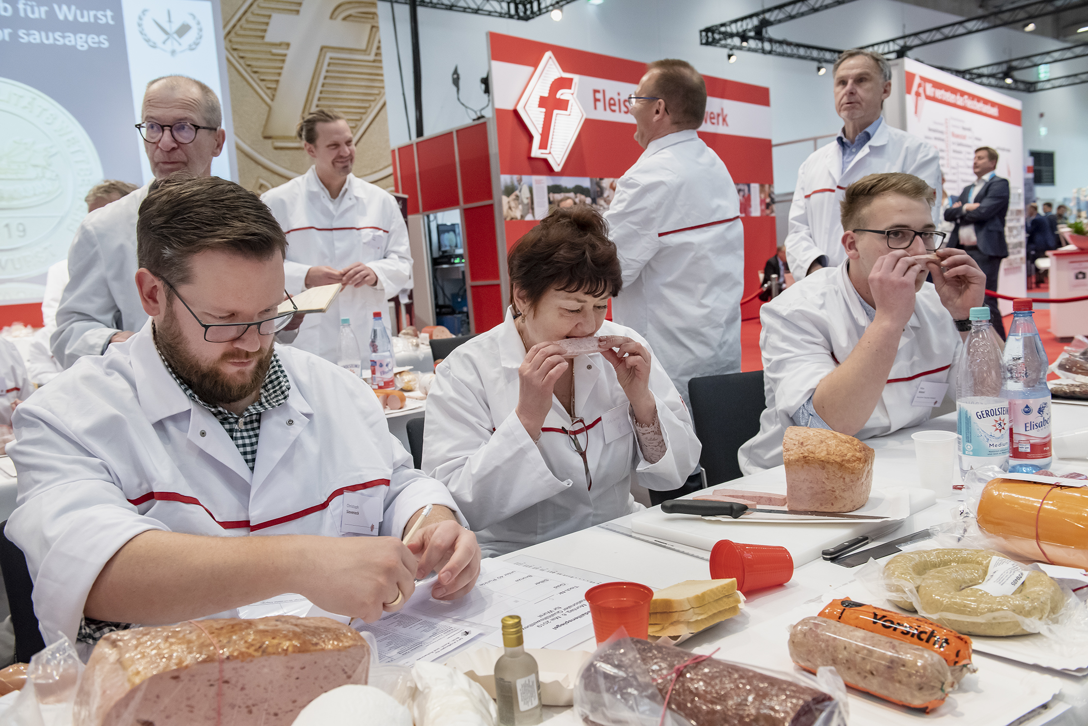 IFFA - The No  1 for the meat industry